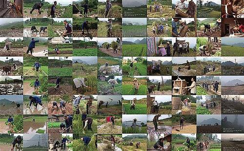 Li Yifan Village Archive 2008 3 por ti.